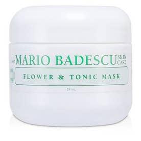 フェイスマスク 59ml フラワー&トニック マスク