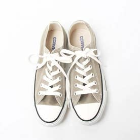 ≪CONVERSE/コンバース≫CANVAS ALL STAR OX (ベージュ)