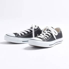 ≪CONVERSE/コンバース≫CANVAS ALL STAR OX (ブラック)