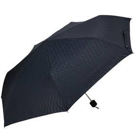 高強度折りたたみ傘 ストレングス ミニ (40875.江戸藍)