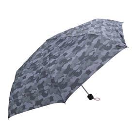 高強度折りたたみ傘 ストレングス ミニ (40361.ネイビーカモ)