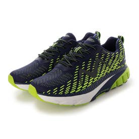 MTR-1500 LACE UP M (NAVY LIME)