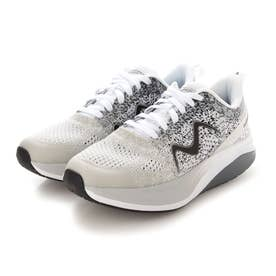 HURACAN-3000 LACE UP W (WHITE GREY)