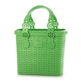 MELISSA LACE BAG + VIKTOR AND ROLF (GREEN)
