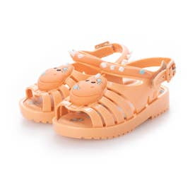 MINI MELISSA FRANCXS DINO BB (ORANGE)
