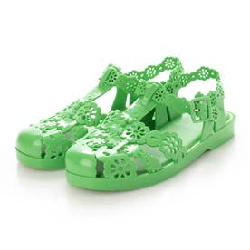 MELISSA POSSESSION LACE + VIKTOR AND ROLF AD (GREEN)