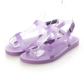 MELISSA SUN DOWNTOWN AD (LILAC/CLEAR LILAC)