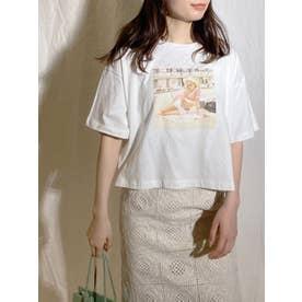 BEVERLY HILLS ショートTシャツ(ミックス)