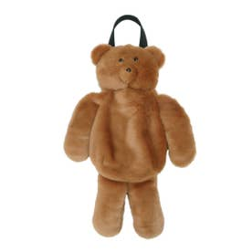 Bear Hand Bag (BRN)