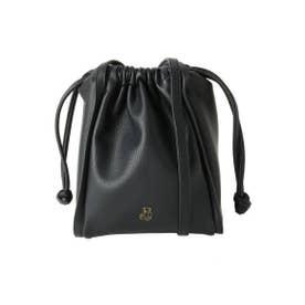 bearドロスト2way bag (BLK)