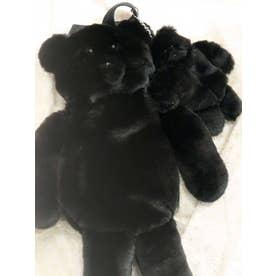 with child bear bag(ブラック)