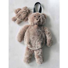 with child bear bag(ベージュ)