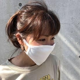 ECO MASK 【返品不可商品】 (ホワイト)