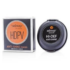 皮脂崩れ防止パウダー 10g HDPV アンチ シャイン パウダー- M (Medium)