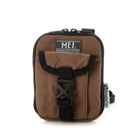 20 OLD BASIC 1/3MILE POUCH (BROWN)
