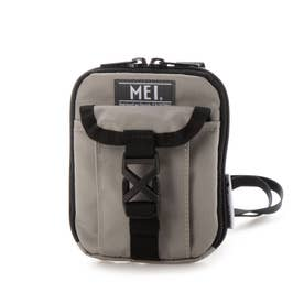 20 OLD BASIC 1/3MILE POUCH (GREY)