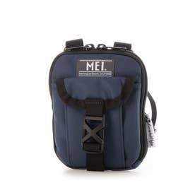 20 OLD BASIC 1/3MILE POUCH (NAVY)