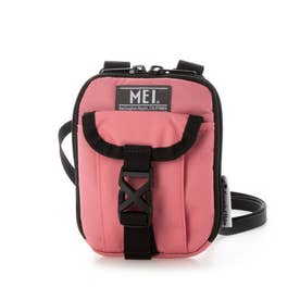 20 OLD BASIC 1/3MILE POUCH (PINK)