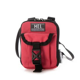 20 OLD BASIC 1/3MILE POUCH (RED)