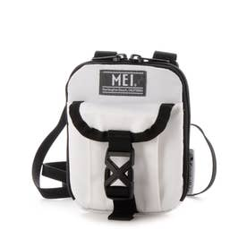 20 OLD BASIC 1/3MILE POUCH (WHITE)