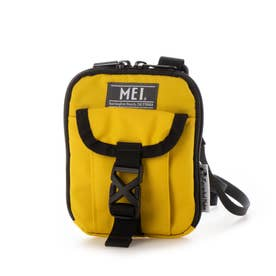 20 OLD BASIC 1/3MILE POUCH (YELLOW)