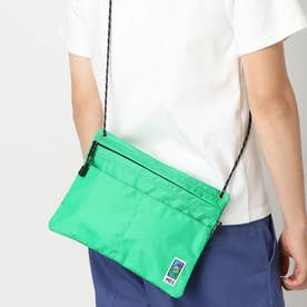SACOCHE SOLID (GREEN)