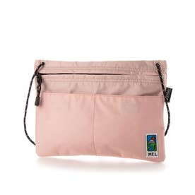 SACOCHE SOLID (L.PINK)
