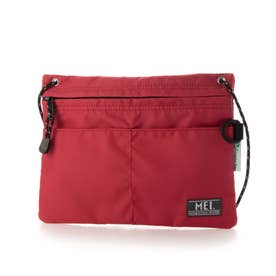 OLD BASIC SACOCHE (RED)