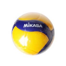 ジュニア バレーボール 試合球 バレー4号 小学校試合球 軽量球 検定球 V400W-L