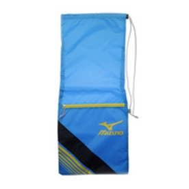 メンズ テニス ラケットバッグ ラケットバッグ(2本入れ) 63JD700424