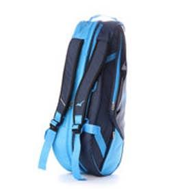 テニス ラケットバッグ ラケットバッグ(6本入れ) 63JD900782