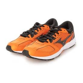 ジュニア スニーカー スピードスタッズ 2_K1GC203954 (オレンジ)