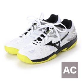 テニス オールコート用シューズ ブレイクショット 2 AC 61GA194009