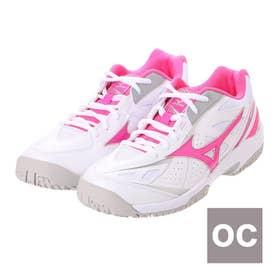 テニス オムニ/クレー用シューズ ブレイクショット OC 61GB174165 170