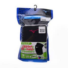 ジュニア バレーボール サポーター ジュニア用 膝サポーター(2個セット) V2MY801197