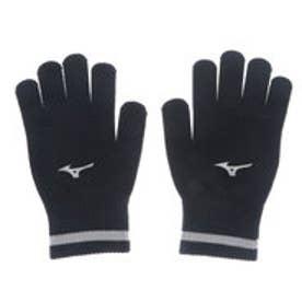 ジュニア 野球 防寒手袋 ジュニア・ニット手袋 12JY9E5309