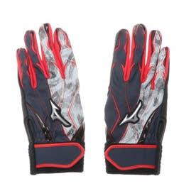 ジュニア 野球 バッティング用手袋 MZcompJr20SSゲンテイ 1EJEY06814