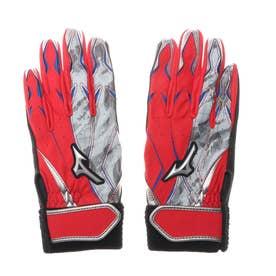 ジュニア 野球 バッティング用手袋 MZcompJr20SSゲンテイ 1EJEY06862