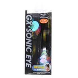 競泳ゴーグル GX・SONIC EYE スイミングゴーグル ノンクッションタイプ N3JE600109  (ブルー)