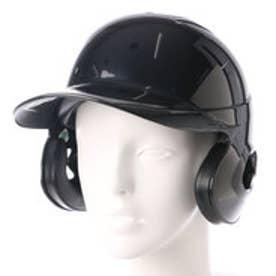 軟式野球 ヘルメット 軟式用両耳付打者用 1DJHR10109
