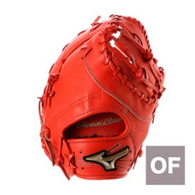 ユニセックス 軟式野球 野手用グラブ 少年 グローバルエリートRG 阿部モデル 1AJFY18100