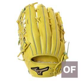 硬式野球 野手用グラブ 硬式外野手用 Hselection01 硬式用 外野手用:サイズ16N 1AJGH18207