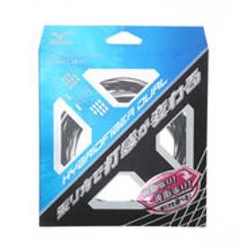 軟式テニス ストリング ハイブリッドファイバー デュアル(HB デュアル) 63JGN50509
