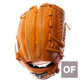 軟式野球 野手用グラブ 少年軟式用 セレクトナイン オールラウンド用:サイズL 1AJGY20930