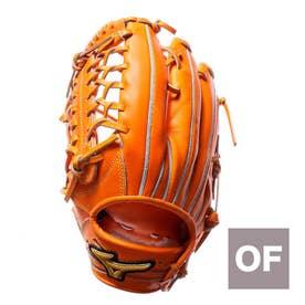 軟式野球 野手用グラブ 軟式用 ミズノプロ フィンガーコアテクノロジー 岡島型:サイズ17N 1AJGR20207
