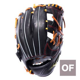 軟式野球 野手用グラブ 少年軟式用 ベリフニ オールラウンド用:サイズM 1AJGY10820
