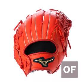 軟式野球 野手用グラブ 少年軟式用 セレクトナイン オールラウンド用:サイズM 1AJGY20830