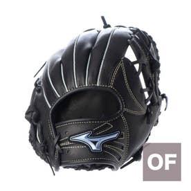 軟式野球 野手用グラブ 少年軟式用 ダイアモンドアビリティ 坂本勇人モデル:サイズM 1AJGY20740