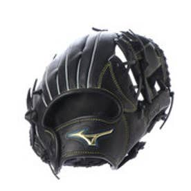 軟式野球 野手用グラブ 軟式用 セレクトナイン 内野手向け:サイズ9 1AJGR20813