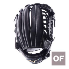 軟式野球 野手用グラブ 少年軟式用 セレクトナイン オールラウンド用:サイズM 1AJGY20920